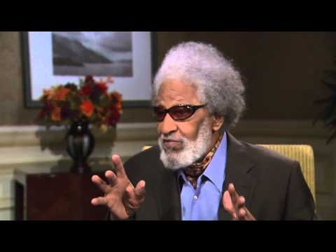 Extended Interview: Sonny Rollins