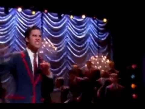 Glee – Hey, Soul Sister