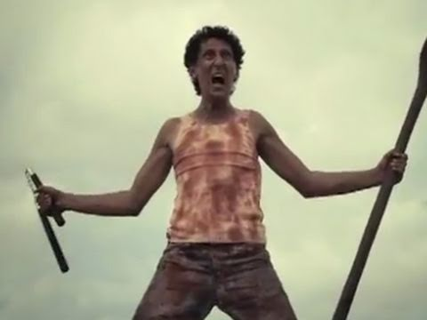 JUAN OF THE DEAD (2011) – Official Trailer – Cuban Zombies!
