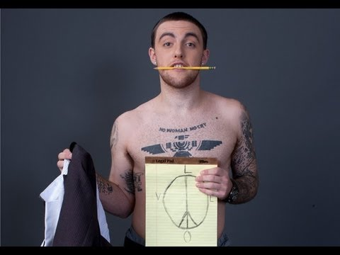 Mac Miller: The Forbes Interview