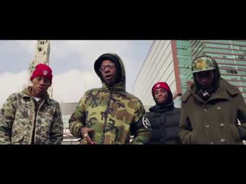 Pro Era – Like Water (Capital STEEZ, Joey Bada$$ & CJ Fly)