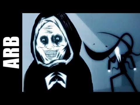 Slender Man vs. Unwanted House Guest – ANIMEME RAP BATTLES (NSFW)