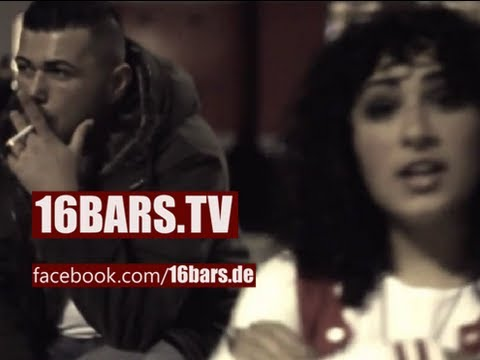 Summer Cem feat. Zemine – Diesesmal (16BARS.TV Videopremiere)