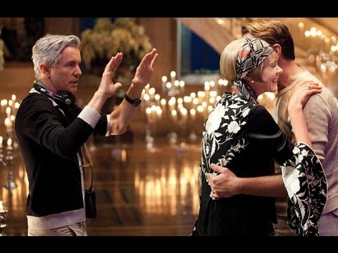 The Great Gatsby – Leonardo DiCaprio, Baz Luhrmann and Carey Mulligan on The Great Gatsby