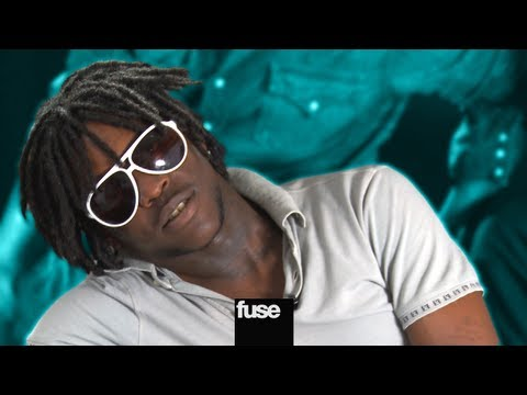 Chief Keef: A Day in NYC