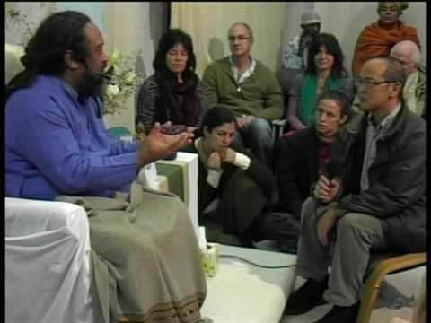In the dream, yet beyond it – Mooji – Brixton
