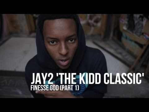 Jay2 'The KiDD Classic' – Finesse God (Part 1) | Shot by DGainz