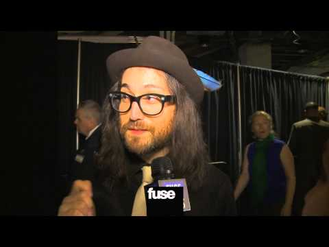 "Sean Lennon: John Lennon Would've Loved ""12-12-12″ The Concert for Sandy Relief"