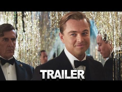 The Great Gatsby – Trailer #2