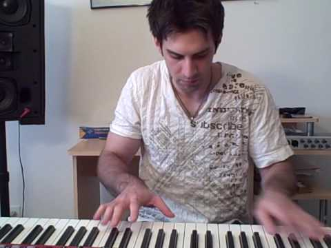 A Michael Jackson Piano Medley – 16 Songs in 7 Minutes by Scott Bradlee- RIP MJ