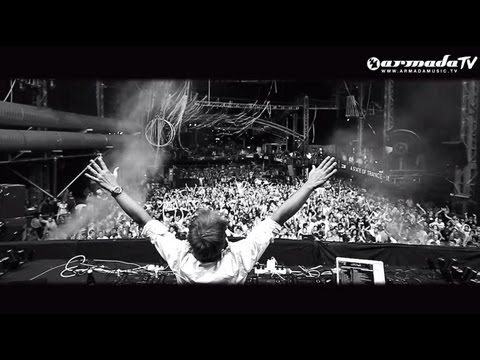 Armin van Buuren feat. Ana Criado – I'll Listen (Official Music Video)