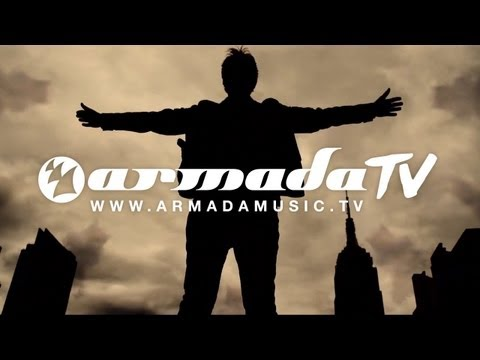 Armin van Buuren feat. Cindy Alma – Beautiful Life (Official Music Video)