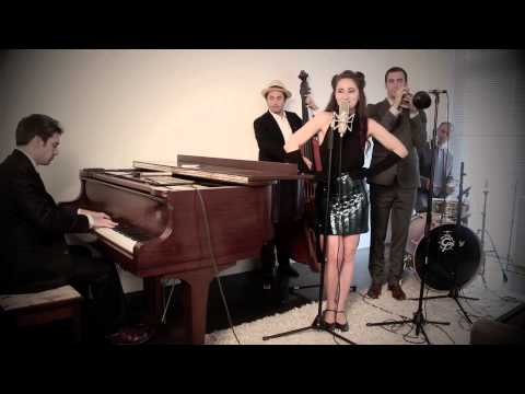 Come And Get It – Vintage 1940s Jazz Selena Gomez Cover