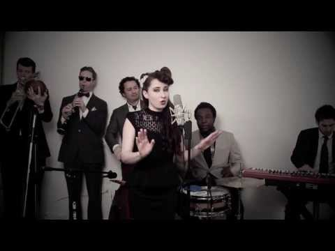 Don't You Worry Child (Vintage 'Great Gatsby' Style Swedish House Mafia Cover)