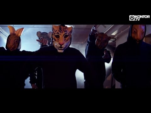 Martin Garrix – Animals (Official Video HD)