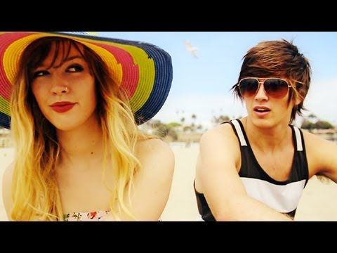 TAYLOR SWIFT – We Are Never Ever Getting Back Together – Joey Graceffa Official Music Video Cover