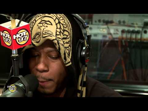 Vado Freestyle – Khaled stops by Funk Flex