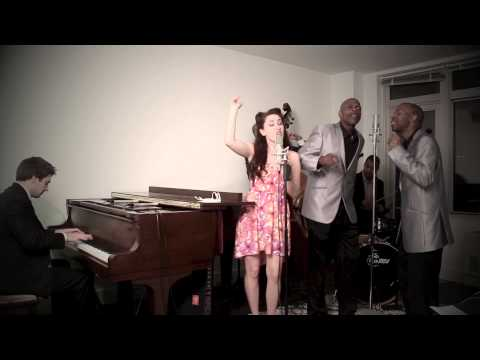 We Can't Stop – Vintage 1950′s Doo Wop Miley Cyrus Cover ft. The Tee – Tones