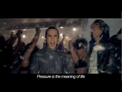 Ylvis – Pressure [music video] HD