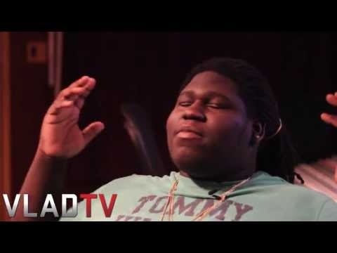 Young Chop Doesn't Get Chief Keef/Gucci Partnership