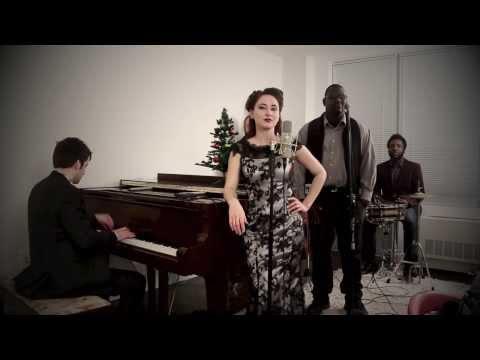 God Rest Ye Merry Gentlemen –  Acoustic Electro Swing Hiphop Version