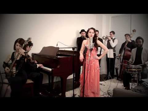 Young and Beautiful – Vintage 1920′s Lana Del Rey / Great Gatsby Soundtrack Cover