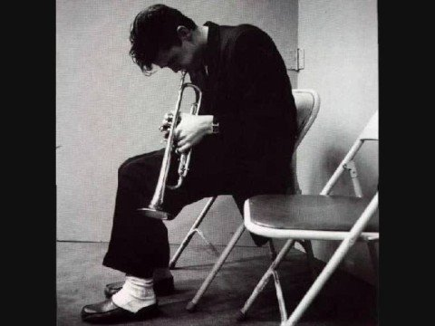 Chet Baker – But Not For Me