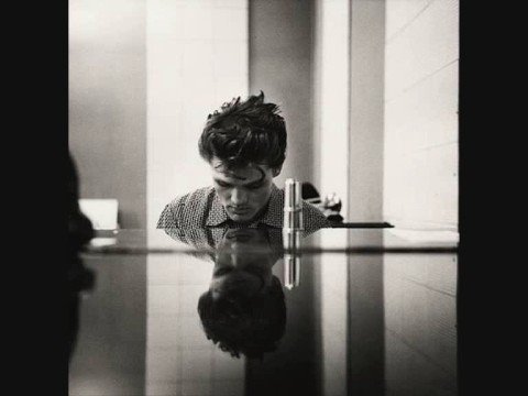 Chet Baker – I get along without you very well