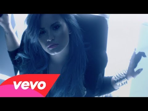 Demi Lovato – Neon Lights (Official Video)