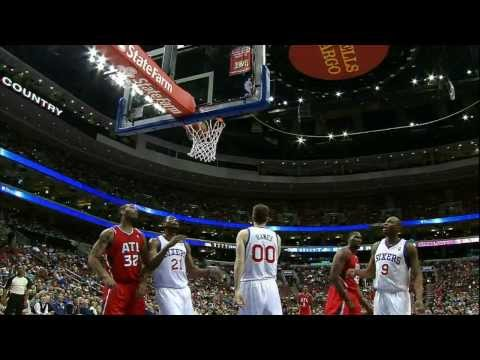 NBA Nightly Highlights: January 31st