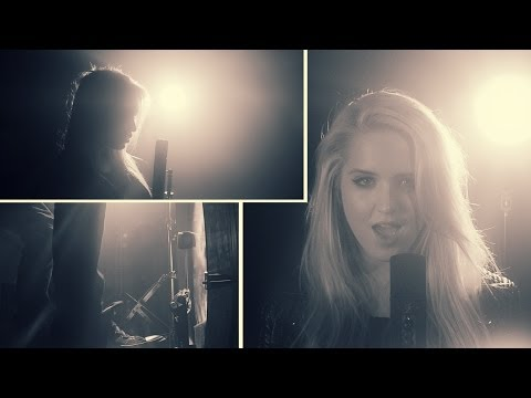 """Team"" – Lorde – Macy Kate Cover"