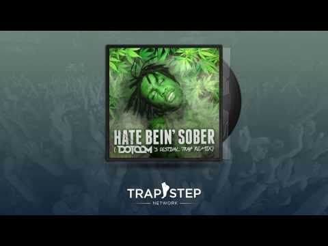 Chief Keef – Hate Being Sober – 50 Cent & Wiz Khalifa (Dotcom's Festival Trap Remix)