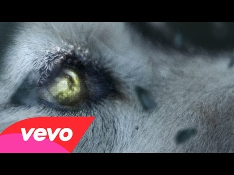 David Guetta – She Wolf (Falling To Pieces) ft. Sia