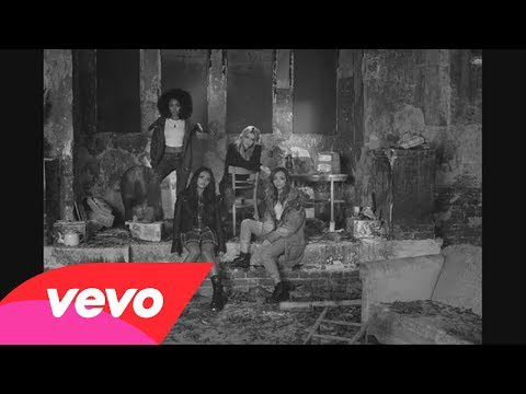 Little Mix – Little Me (Official Video)