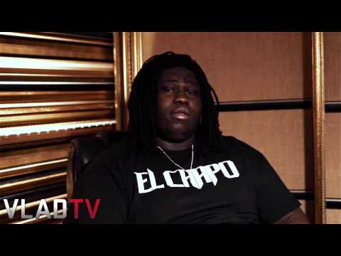 "Young Chop's Not Feeling Chief Keef's ""F*ck Rehab"""