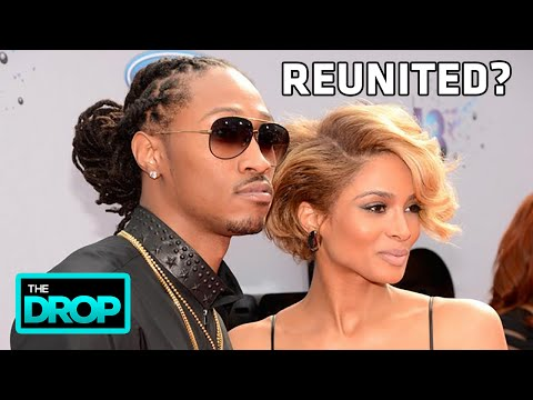 Ciara & Future Back Together? + Sisqo & Kyle from Jagged Edge Fight!  – ADD Presents: The Drop