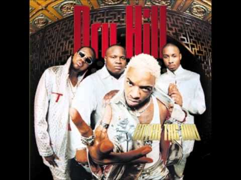 Dru Hill – Holding You