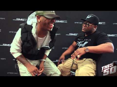 Sisqo on Fight w/ Jagged Edge's Kyle Norman; Dru Hill; Jodeci