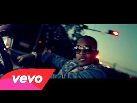 T.I. – The Way We Ride (Explicit)