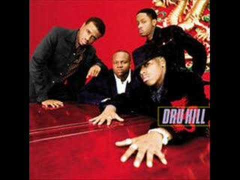 "Dru Hill ""5 steps"""
