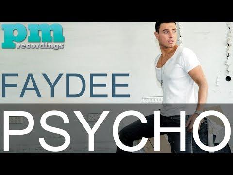 Faydee – Psycho (Extended Radio Edit)