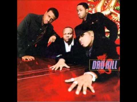 Dru Hill – All Alone